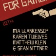 Improv for Gamers Join us on January 14, 2012 at EndGame in Oakland for an integrated improv/gaming workshop! We're going to explore dynamic characters, collaborative scene-building, and the success/complication model […]