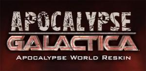 Apocalypse Galactica