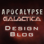 Some time ago I submitted Apocalypse Galactica to the Mom's Basement podcast to play and review. This is quite late, but look, they did it! Episode 53: Apocalypse Galactica and […]