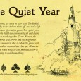 Players: Sean Nittner and Joe McDaldno System: The Quiet Year This was a ton of fun to play. Joe and I made a village that started with the premise of […]