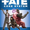GM: Sean Nittner Players: Jason Herald, Donny Harbilie, Amanda Green, Adam Green System: Fate Core Fate World & Adventure: Save Game My first game slot was a two hour game […]
