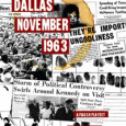 Players:  Jason Morningstar, Morgan Ellis, Ezra Denny, Sean Nittner Facilitator: Chris Bennett System: Fiasco Setting: Dallas 63′ Game Description: It's November 22, 1963, and the President is coming to Dallas, […]