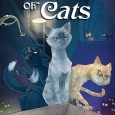 GM: Sean Nittner Players: June Garcia, Julie Dinkins, Christine Hayes, and my daughters System: Fate Core World of Adventures: The Secrets of Cats As project manager of Evil hat I […]
