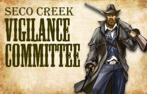 seco creek vigilance committee