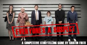 Everyones-a-Suspect