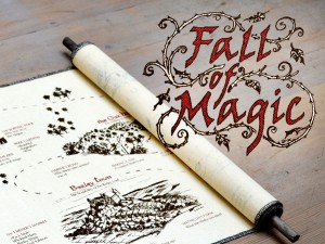 Fall of Magic