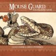 GM: Harry Lee Players: Fred Lott, Joe England, and Sean Nittner System: Mouse Guard 2nd Edition Sienna, Bastian, and Delvin, a patrol of Guard mice were sent from Sprucetuck to […]