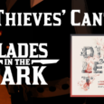GM: Sean Nittner Players: Hakan Sayalioglu, Karen Twelves, and Kathryn Hymes System: Blades in the Dark (mash up with Dialect) Our second and final episode of Thieves' Cant. We picked […]