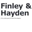 Players: Karen Twelves, Amrit Khalsa, David Evans, and Sean Nittner Facilitator: Karen Twelves System:Finley and Hayden Finley and Hayden are a couple– soulmates and bon vivants, fun people and the […]